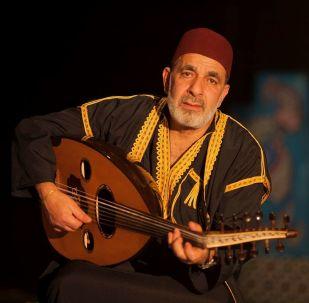 الفنان السوري كمال بلان