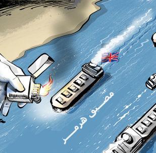 أمريكا تستدرج بريطانيا إلى حرب القرن