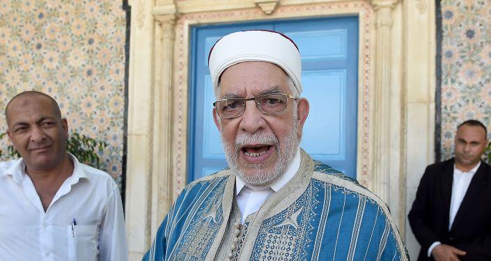 عبد الفتاح مورو، نائب رئيس حركة النهضة التونسية