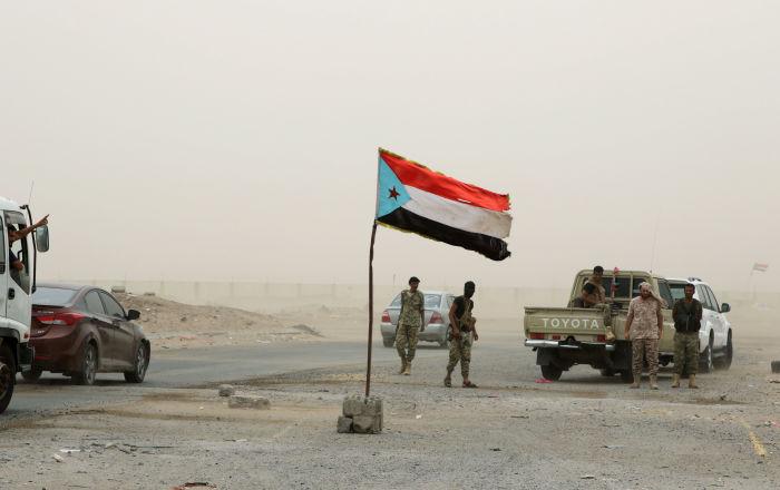 اليمن… مقتل قائد عسكري بارز من
