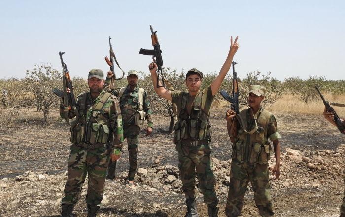 بعد سيطرة الجيش السوري على خان شيخون... خطوة أولى في إعادة فتح الطرق الحيوية بين العاصمتين