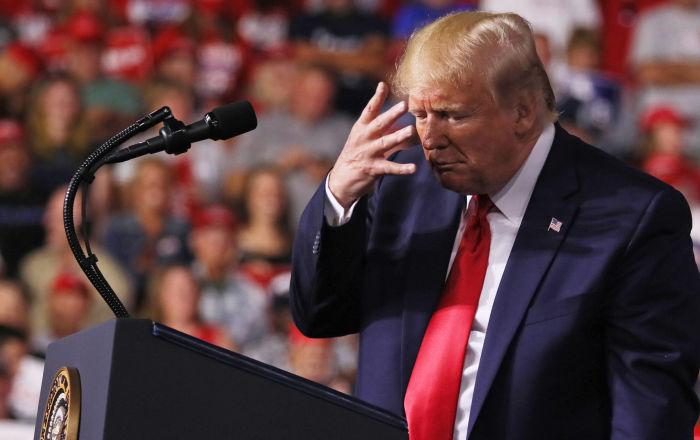 ترامب: إيران تريد صفقة جديدة مع الولايات المتحدة