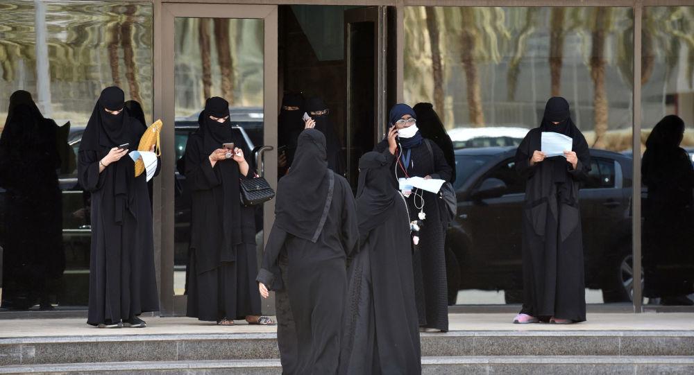 نساء سعوديات، 24 يونيو 2019