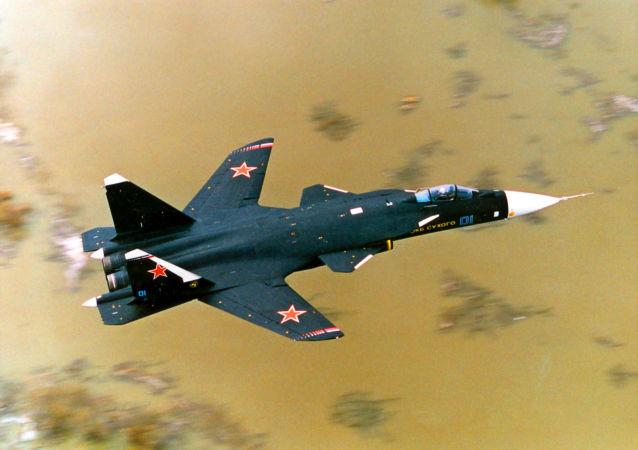 طائرة سو-47