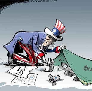 كيف أخفت الولايات المتحدة التجارب النووية الإسرائيلية