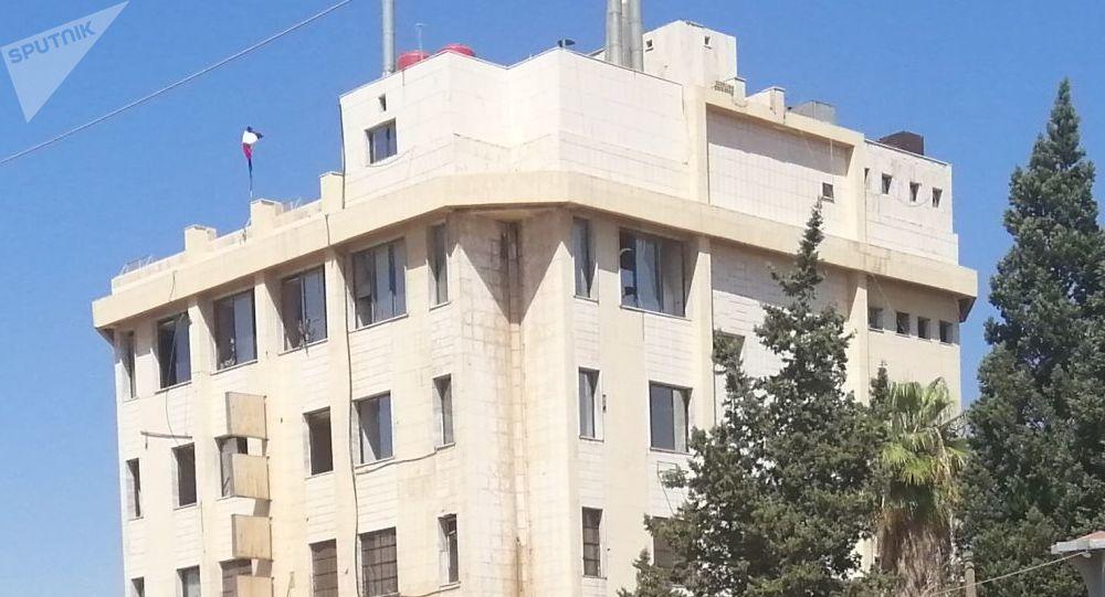 الحسكة، سوريا