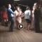انفجار الشفاه وارتجاج في الدماغ... نهاية مروعة لزوجين بعد أدائهما رقصة