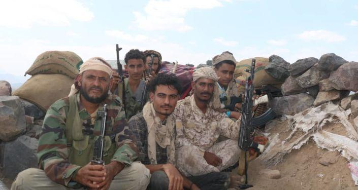 القوات الجنوبية تصد أعنف عملية عسكرية لـأنصار الله في الضالع