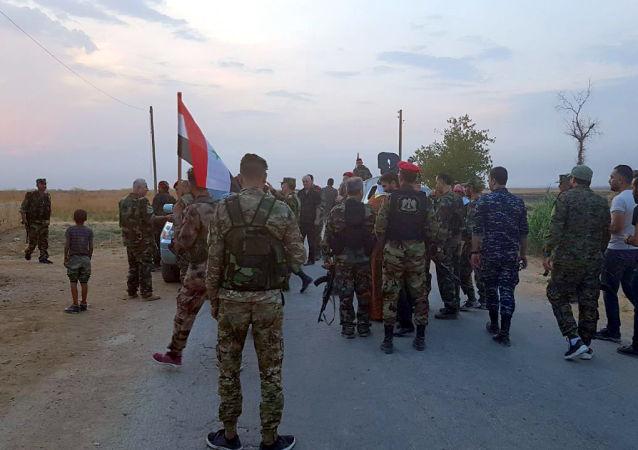 الجيش السوري5
