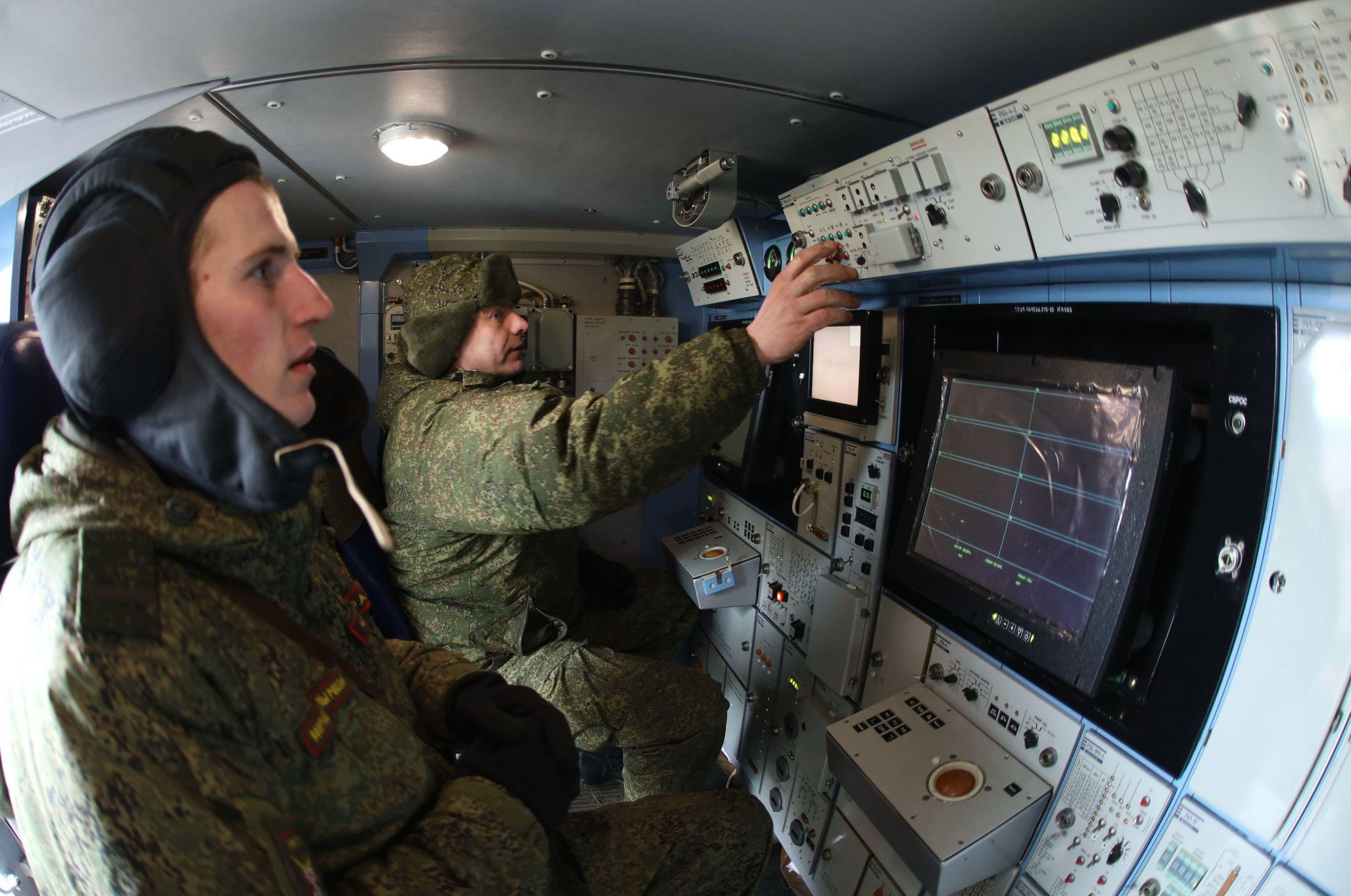 """تدمر الهدف في 10 ثوان... 13 معلومة عن صواريخ """"تور إم"""" الروسية الخارقة 1043392910"""