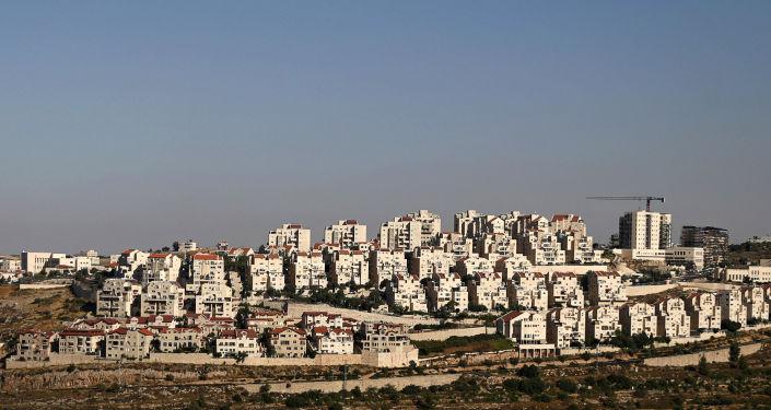 قبل أيام من تنصيب بايدن... إسرائيل بصدد المصادقة على بناء 850 وحدة استيطانية في الضفة