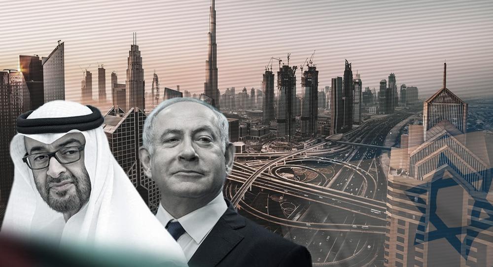 تخوفا من انتقام إيراني.. إسرائيل تتخذ قرارا حاسما بالتنسيق مع الإمارات