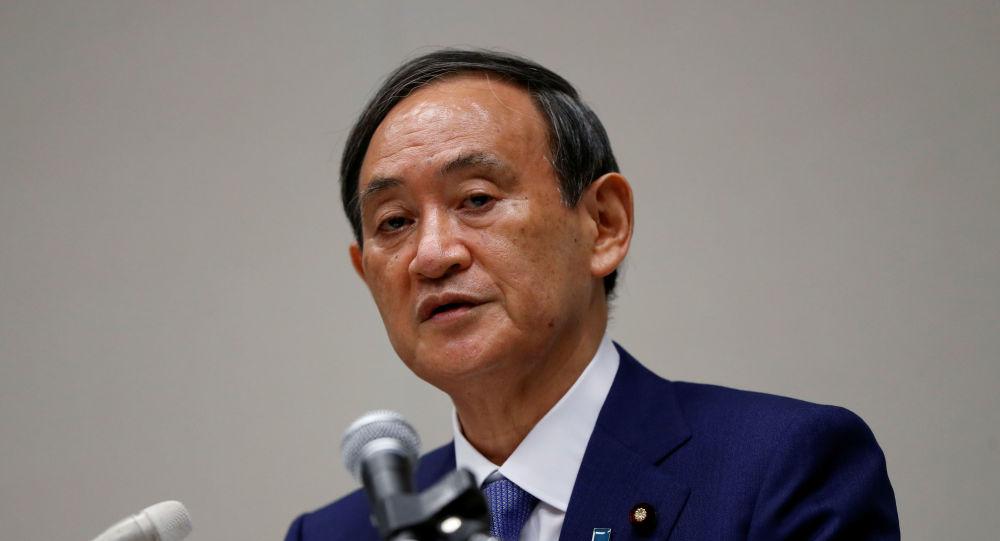 رئيس الوزراء الياباني الجديد يعتزم إجراء محادثات مع بوتين في 29 سبتمبر