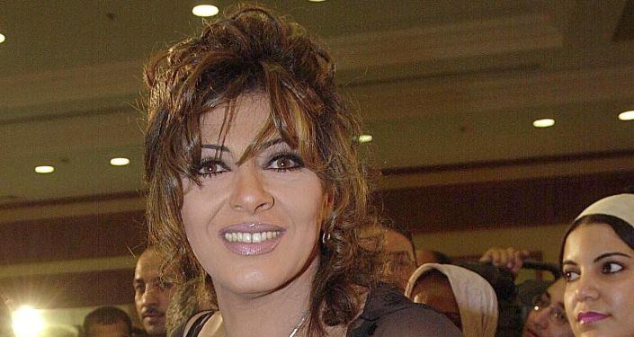 هالة صدقي تهدد زوجها بمنعه من دخول مصر وتكشف أسرارا خطيرة... فيديو
