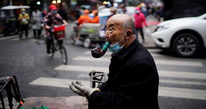 الصين تعتزم تشديد نظام الوقاية من الأمراض المعدية والسيطرة عليها