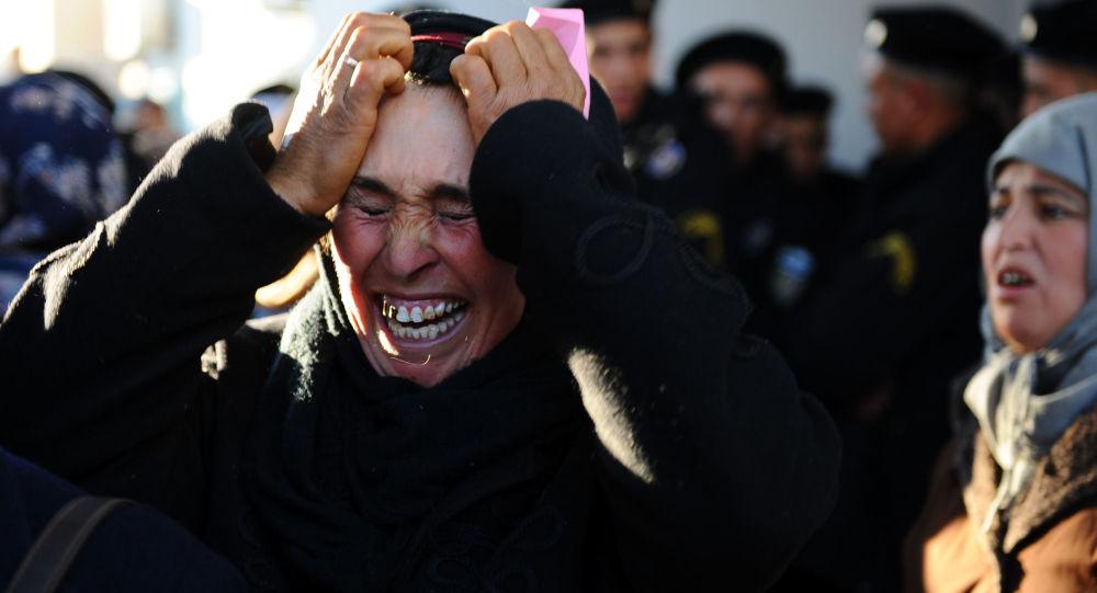 """""""فيديو وصورة"""" يسببان ضجة في العراق... لن تتمالك دموعك بعد هذا المشهد"""