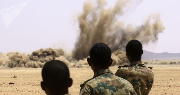 لجنة الحدود الإثيوبية المشتركة تتهم السودان بخرق الاتفاق