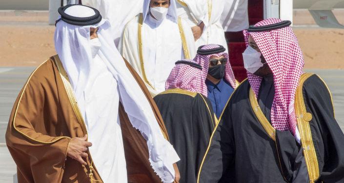 محللون: المصالحة العربية مع قطر سيكون لها مردود إيجابي على الأزمة الليبية