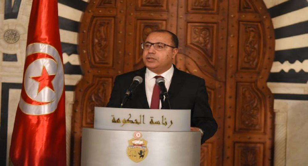 البرلمان التونسي يمنح الثقة للتعديلات الوزارية بحكومة المشيشي