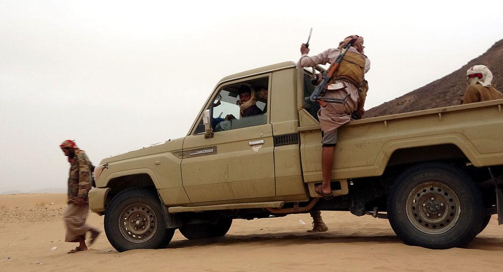 اليمن...