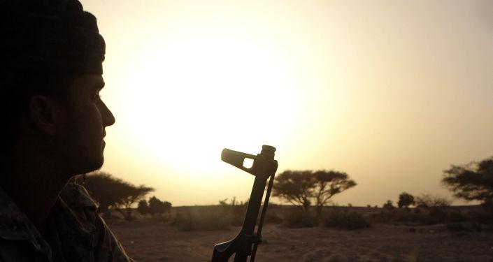 السعودية تعلن تدمير ثلاث طائرات مفخخة استهدفت خميس مشيط
