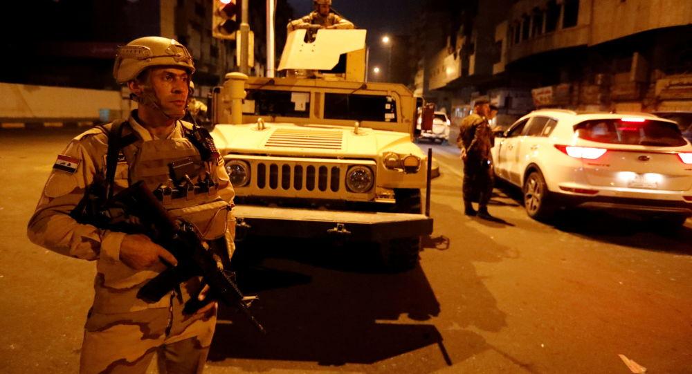 العراق... مقتل 3 أشخاص وإصابة 7 بهجوم إرهابي في صلاح الدين