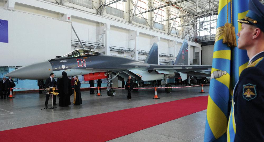 سو-35 اس