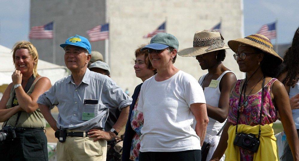 الاختلافات العرقية والإثنية من أكثر مشاكل المجتمع الأمريكي