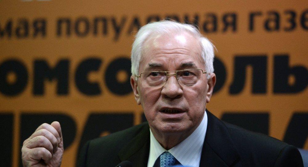 نيكولاي أزاروف