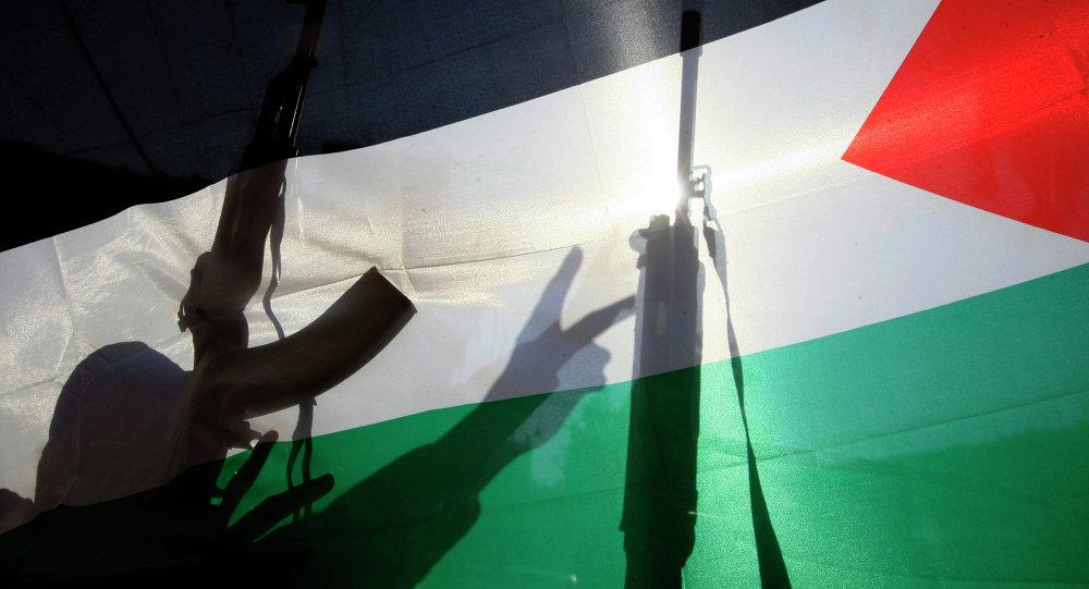 فلسطين وإسرائيل