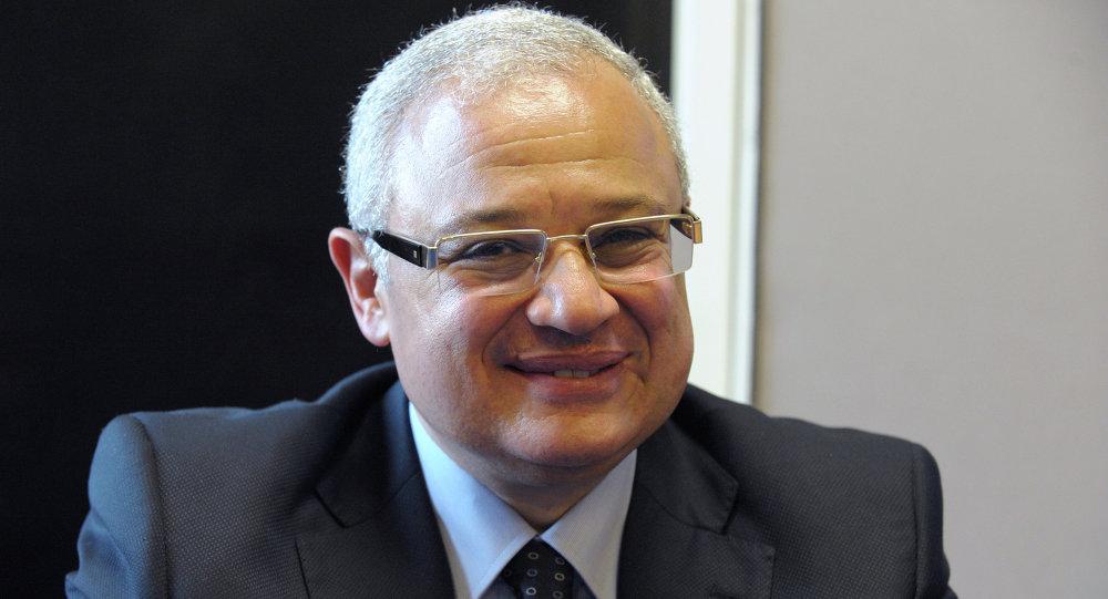 هشام زعزوع