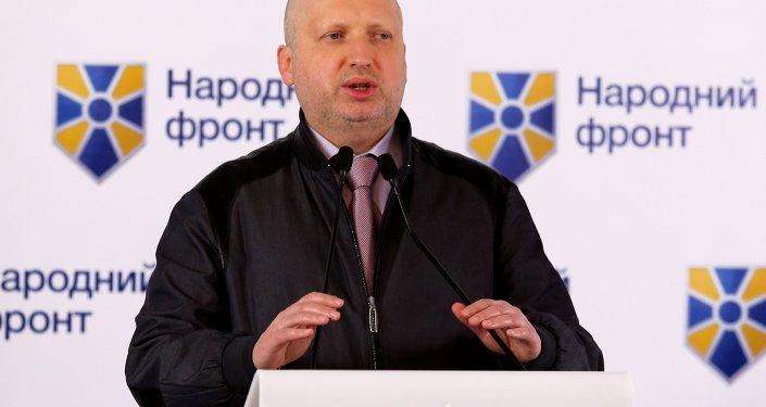 ألكسندر تورتشينوف