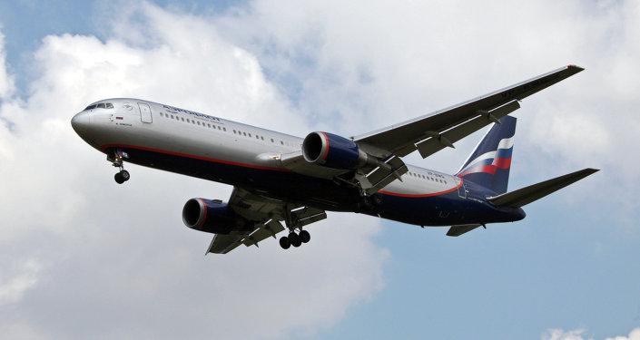 طائرة بوينغ 767-300