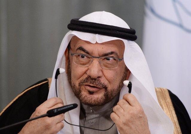 أياد مدني أمين عام منظمة التعاون الإسلامي