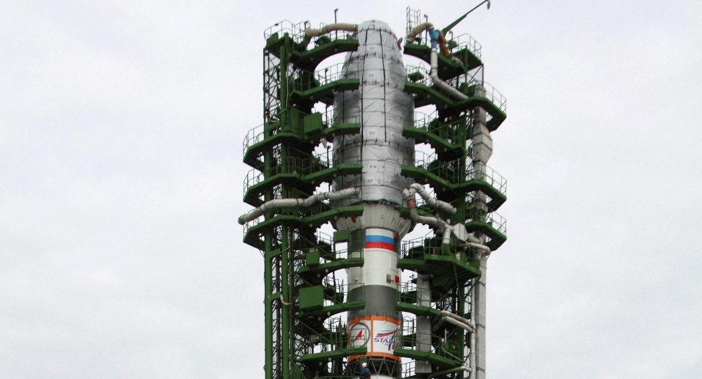 صاروخ النقل سايوز