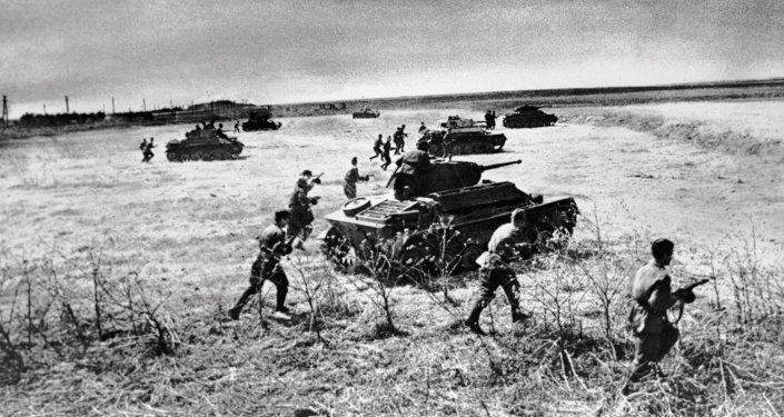 الحرب الوطنية العظمى