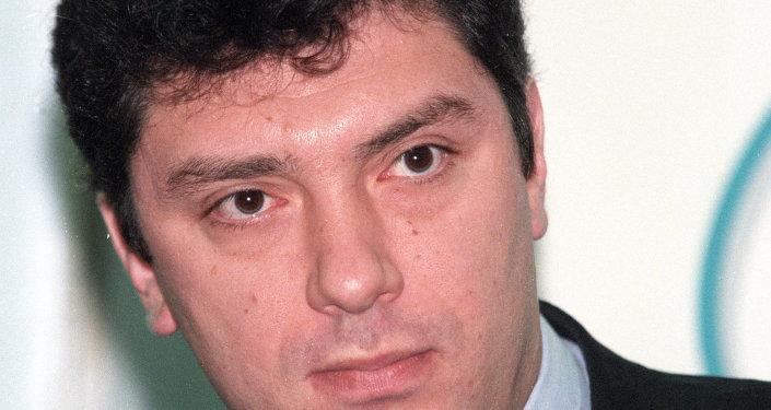 بوريس نيمتسوف