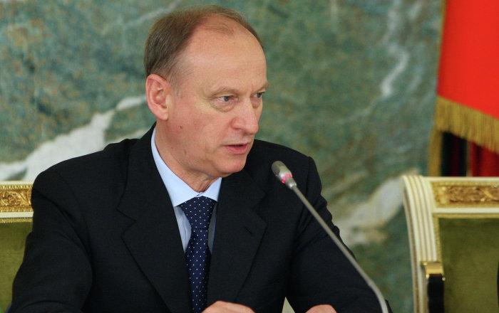 باتروشيف عقب اللقاء الثلاثي: روسيا أكدت دعمها لوحدة أراضي سوريا