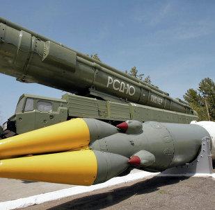 صاروخ متوسط المدى بيونير