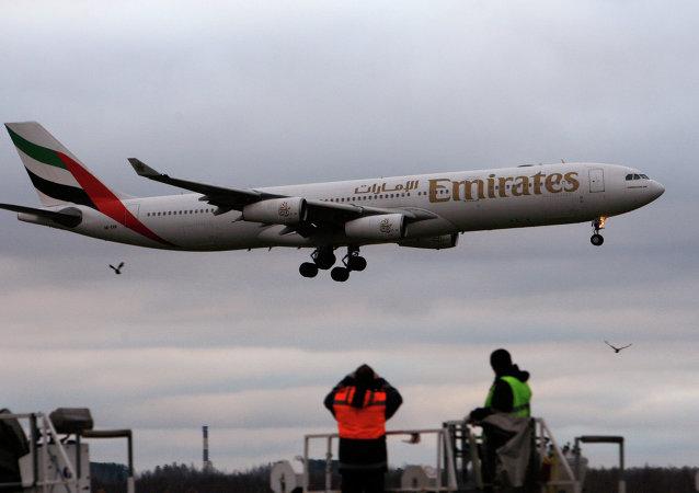 الخطوط الجوية الإماراتية