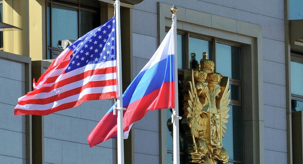 روسيا والولايات المتحدة