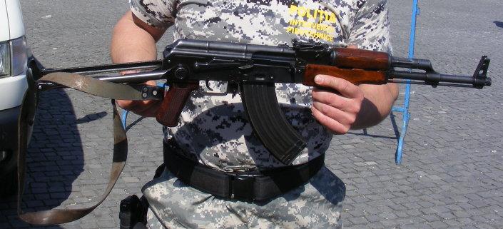 بندقية PA Md.65