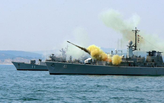 """روسيا تراقب مناورات """"سيبيرز"""" للناتو شمالي غرب البحر الاسود"""