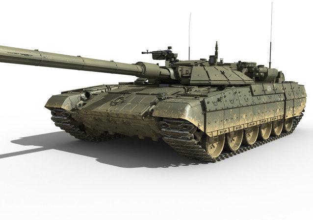 الدبابة أرماتا