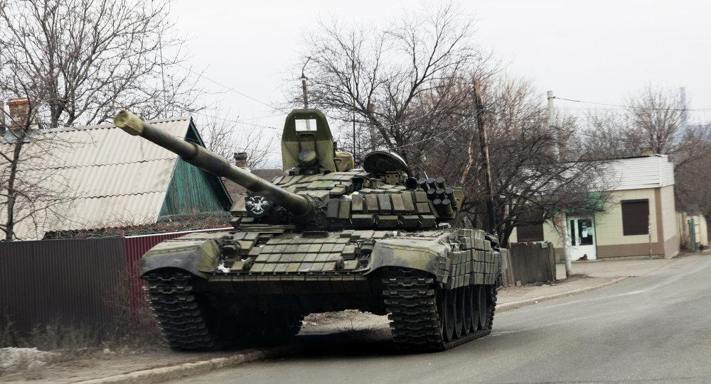 دبابة  Т-72С