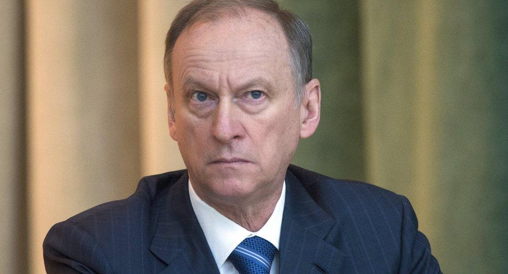نيقولاي باتروشيف