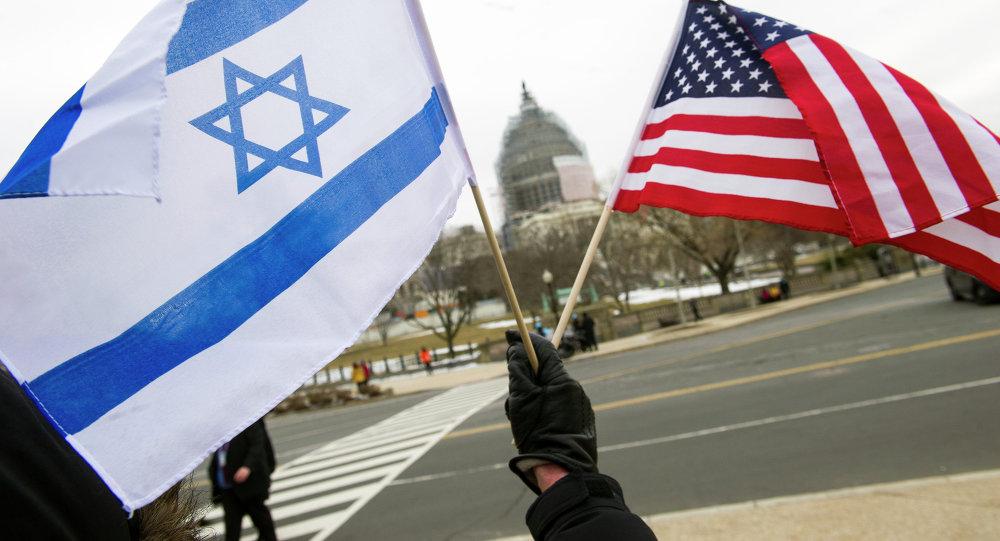 الولايات المتحدة وإسرائيل