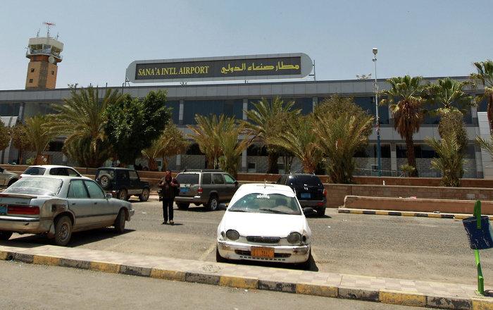شحنة مساعدات طبية تزن 19 طنا من الأمم المتحدة تصل مطار صنعاء