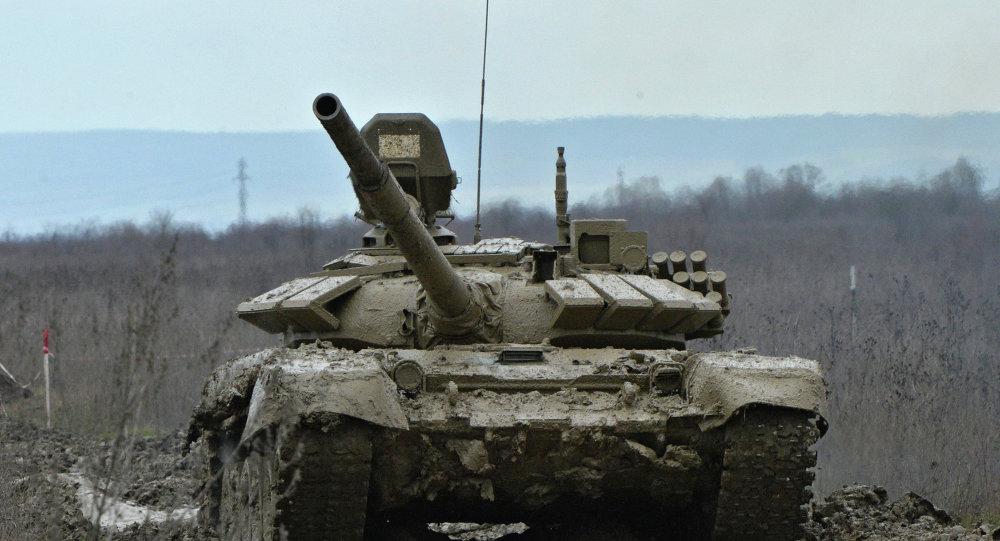 دبابة تي-72 بي 3