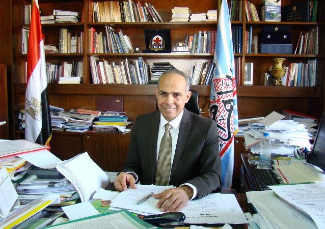 خبير اقتصادي مصري